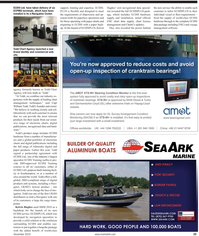 Maritime Reporter Magazine, page 29,  Dec 2010 paper products