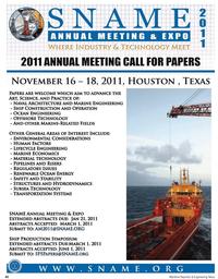 Maritime Reporter Magazine, page 40,  Dec 2010