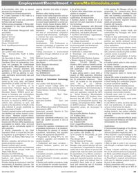 Maritime Reporter Magazine, page 43,  Dec 2010 process control