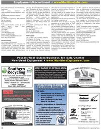 Maritime Reporter Magazine, page 44,  Dec 2010 dental insurance
