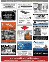 Maritime Reporter Magazine, page 45,  Dec 2010