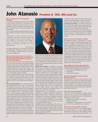 Maritime Reporter Magazine, page 8,  Feb 2011