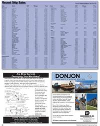 Maritime Reporter Magazine, page 16,  Feb 2011