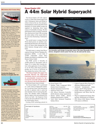 Maritime Reporter Magazine, page 18,  Feb 2011