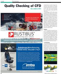 Maritime Reporter Magazine, page 22,  Feb 2011