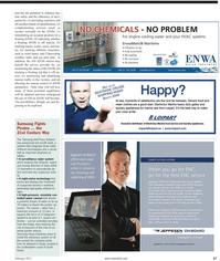 Maritime Reporter Magazine, page 27,  Feb 2011