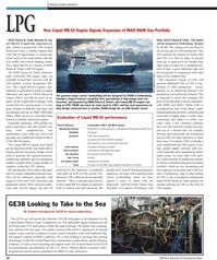 Maritime Reporter Magazine, page 28,  Feb 2011