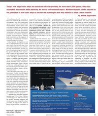 Maritime Reporter Magazine, page 31,  Feb 2011