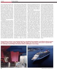 Maritime Reporter Magazine, page 32,  Feb 2011