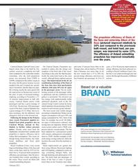 Maritime Reporter Magazine, page 33,  Feb 2011