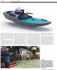 Maritime Reporter Magazine, page 36,  Feb 2011