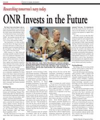 Maritime Reporter Magazine, page 40,  Feb 2011