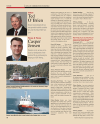 Maritime Reporter Magazine, page 44,  Feb 2011