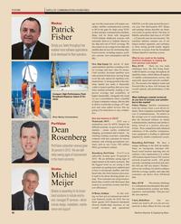 Maritime Reporter Magazine, page 46,  Feb 2011