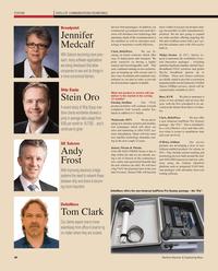 Maritime Reporter Magazine, page 48,  Feb 2011