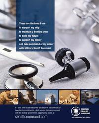 Maritime Reporter Magazine, page 7,  Feb 2011