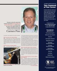 Maritime Reporter Magazine, page 9,  Apr 2011