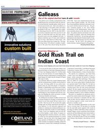 Maritime Reporter Magazine, page 14,  Apr 2011