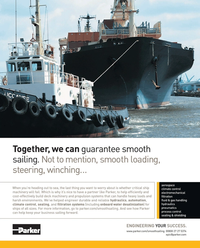 Maritime Reporter Magazine, page 15,  Apr 2011