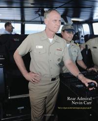 Maritime Reporter Magazine, page 35,  Apr 2011