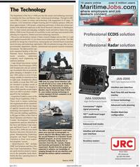 Maritime Reporter Magazine, page 37,  Apr 2011