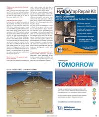 Maritime Reporter Magazine, page 41,  Apr 2011