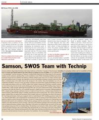 Maritime Reporter Magazine, page 42,  Apr 2011