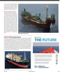 Maritime Reporter Magazine, page 43,  Apr 2011