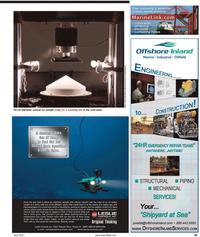 Maritime Reporter Magazine, page 45,  Apr 2011