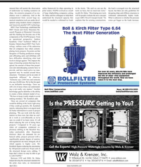 Maritime Reporter Magazine, page 3rd Cover,  Apr 2011