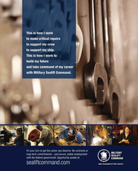 Maritime Reporter Magazine, page 9,  May 2011