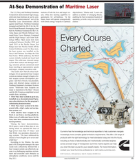 Maritime Reporter Magazine, page 15,  May 2011
