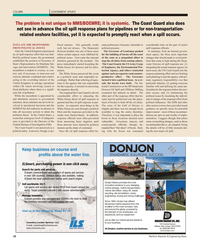 Maritime Reporter Magazine, page 18,  May 2011