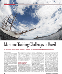 Maritime Reporter Magazine, page 26,  May 2011
