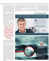 Maritime Reporter Magazine, page 27,  May 2011
