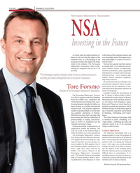 Maritime Reporter Magazine, page 30,  May 2011