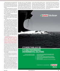 Maritime Reporter Magazine, page 31,  May 2011