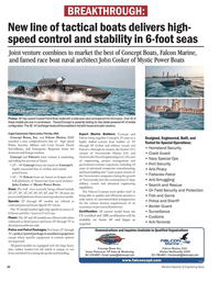 Maritime Reporter Magazine, page 34,  May 2011