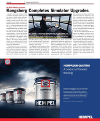 Maritime Reporter Magazine, page 35,  May 2011