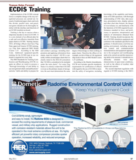 Maritime Reporter Magazine, page 37,  May 2011
