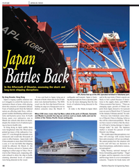 Maritime Reporter Magazine, page 40,  May 2011