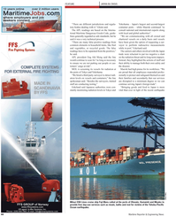 Maritime Reporter Magazine, page 44,  May 2011