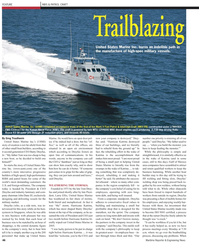 Maritime Reporter Magazine, page 46,  May 2011