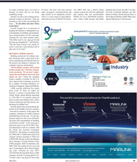 Maritime Reporter Magazine, page 47,  May 2011