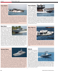 Maritime Reporter Magazine, page 48,  May 2011