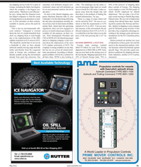 Maritime Reporter Magazine, page 51,  May 2011