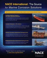 Maritime Reporter Magazine, page 5,  May 2011