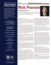 Maritime Reporter Magazine, page 8,  Jul 2011