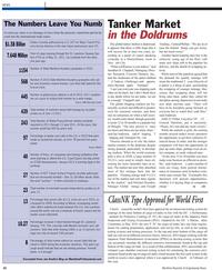Maritime Reporter Magazine, page 10,  Jul 2011