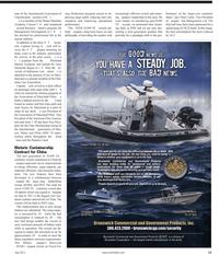 Maritime Reporter Magazine, page 13,  Jul 2011